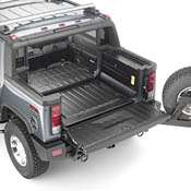 GM <i>Hummer</i>