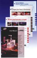 User Manual and Instruction Guide from WEST SYSTEM