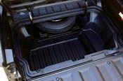 Honda <i>Ridgeline</i> weatherproof trunk