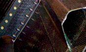 Boeing 787 fuselage shear ties