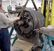 Resing transfer molding tool