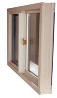 E-Shield Window