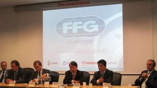 FFG Europe