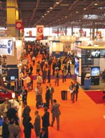 JEC's annual Paris show