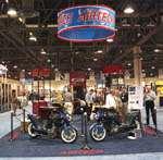 Composites-intensive Ducati motorcycles