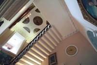 Manor stair