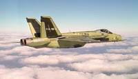 F/A-18 E/F <i>Super Hornet</i>