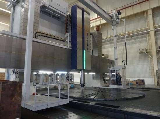 heavy industry testing