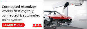 ABB Connected Atomizer