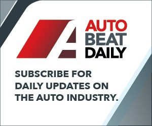 AutoBeat Daily subscribe