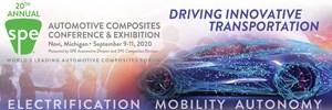 Automotive Composites Conference & Exhibition