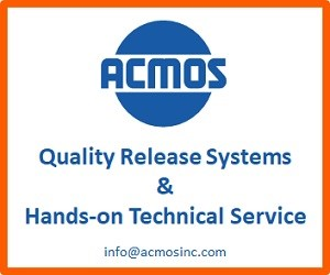 ACMOS Quality Release Systems