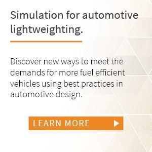 Autodesk Automotive Lightweighting