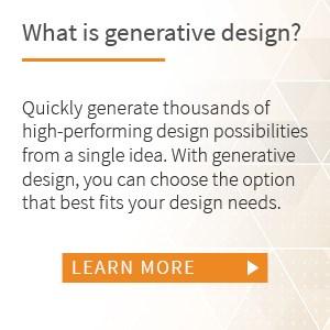 Autodesk What is Generative Design