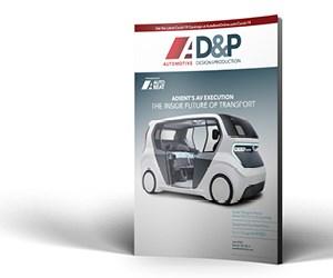 Automotive Design & Production