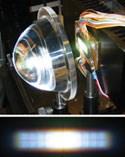 Hella's LED array