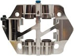 brake caliper design