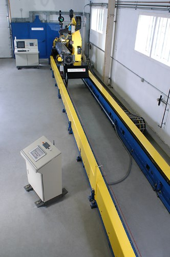 Automated Dynamics AFP