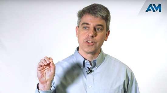 Peter Zelinski, Additive Manufacturing