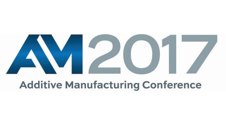 Additive Manufacturing Conference 2017