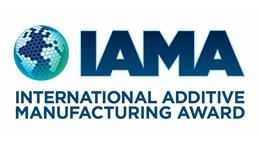 Concept Laser Wins 2016 IAMA