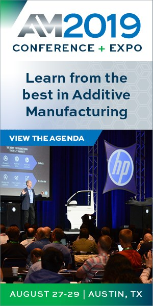Additive 2019 Conference and Expo