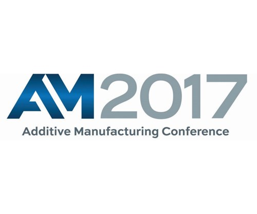 Additive Manufacturing Conference Announces Complete Schedule