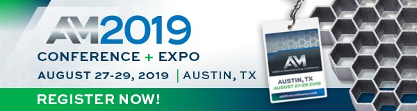 AM 2019 Conference + Expo