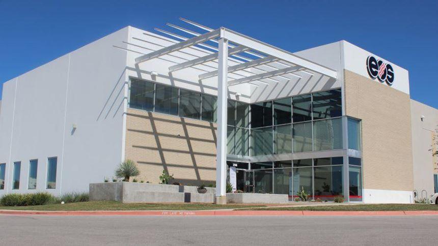 EOS Texas facility