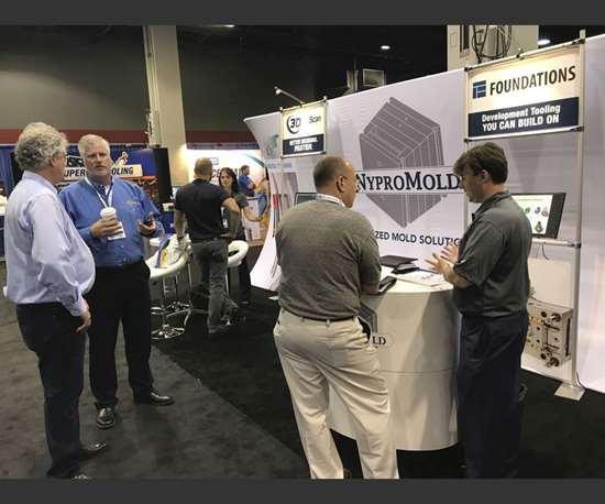 NyproMold 3D ProScan