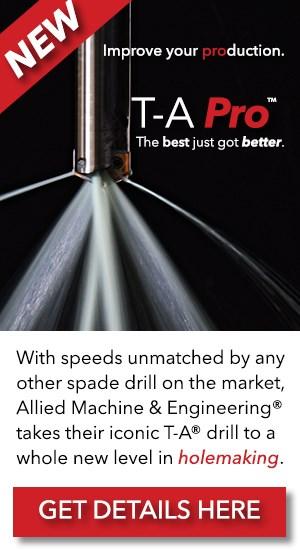 Allied Machine T-A Pro