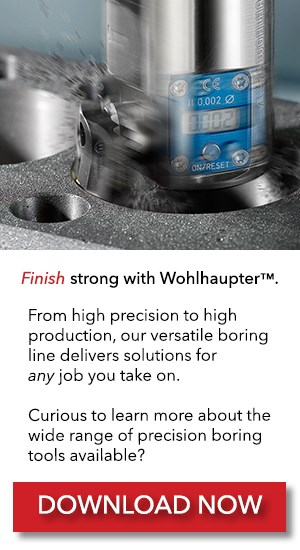 Allied Machine Boring Solutions