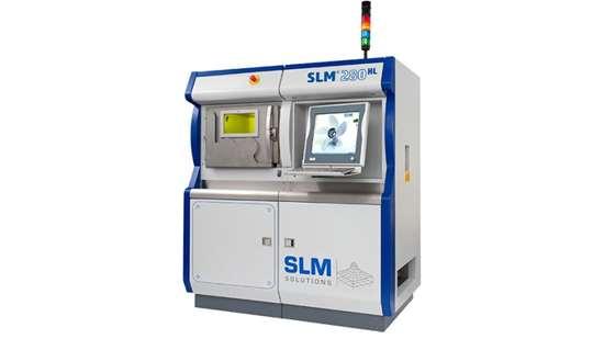 SLM 280HL