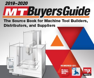2019-2020 MTBuyer's Guide