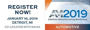 Additive Workshop for Automotive