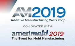 AM workshop at Amerimold 2019