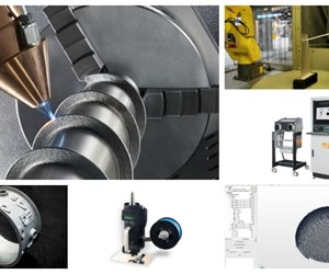 additive manufacturing equipment