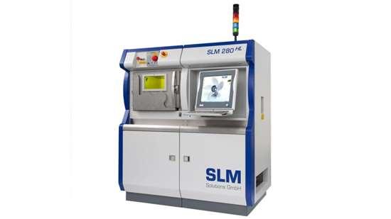 SLM Solutions SLM 280 HL