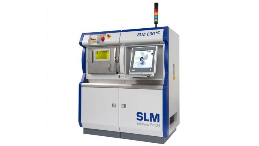 SLM Solutions SLM 280HL