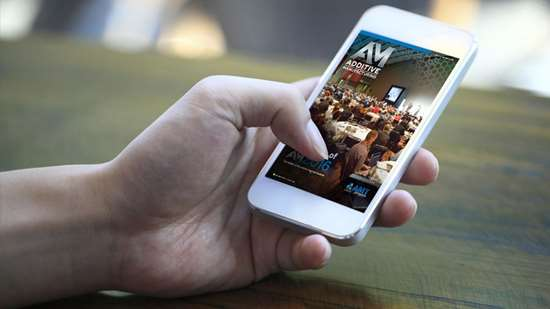Additive Manufacturing magazine November 2016