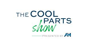 Coming December 8: The Cool Parts Show Live