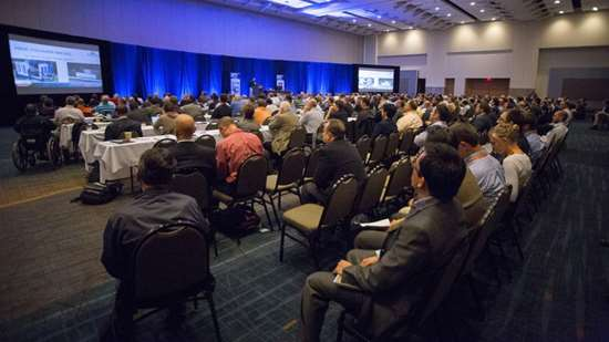 Additive Manufacturing Conference 2015