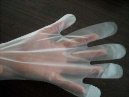 TPE for cast-film disposable gloves from Alliance Polymers & Services
