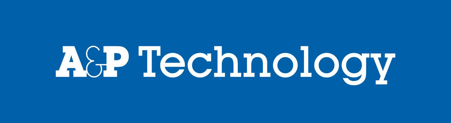 A&P Technology logo