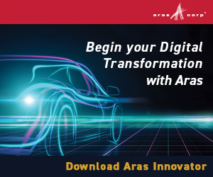 Aras Digital Transformation