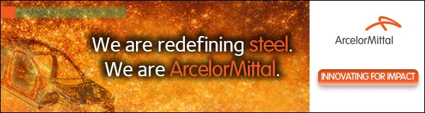 ArcelorMittal innovating for impact