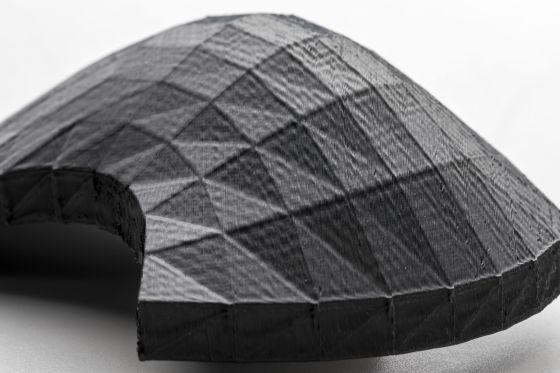 AREVO Inc. 3D-printed composite part