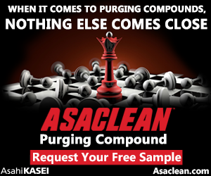 Asaclean EX Cuts Your Screw-Pull Time in Half