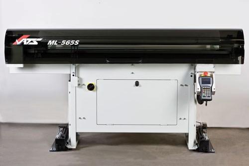 ML-565 bar feeder