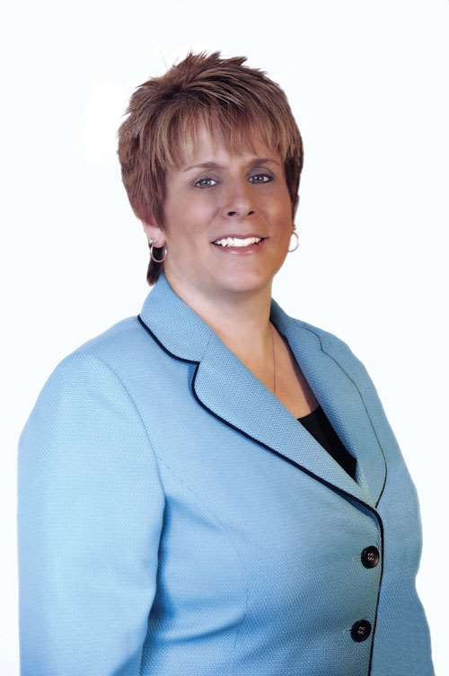 Laurie Harbour, president of Harbour Results Inc.